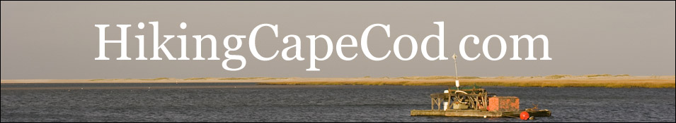 HikingCapeCod.com